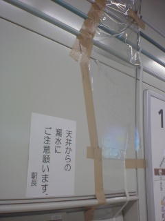 副都心線雑司が谷駅